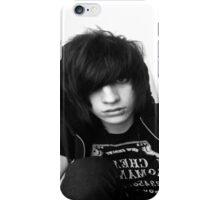 Johnnie Guilbert iPhone Case/Skin