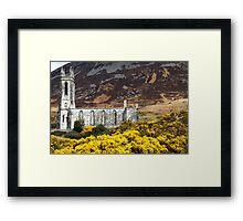 Poisen Valley, Donegal, Ireland Framed Print