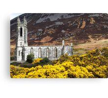Poisen Valley, Donegal, Ireland Canvas Print