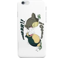 ROAR! iPhone Case/Skin