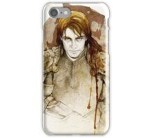 Jaime Lannister iPhone Case/Skin