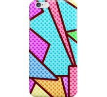 It's a Colorful World iPhone Case/Skin