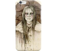 Lady Stoneheart iPhone Case/Skin