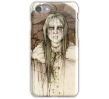 Lady Stoneheart iPhone Case/Skin