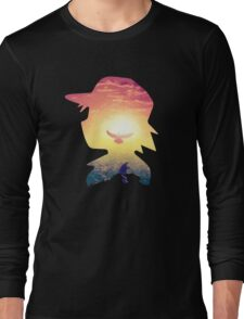Pika Dream Long Sleeve T-Shirt