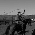 cowboy by Braelyn Hamill
