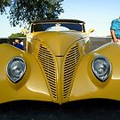American Custom & Classic Cars by Mark Kopczewski