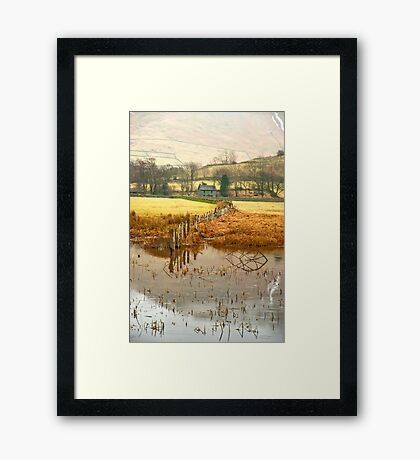 Brotherswater, The Lake District National Park Framed Print