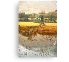 Brotherswater, The Lake District National Park Canvas Print