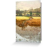 Brotherswater, The Lake District National Park Greeting Card