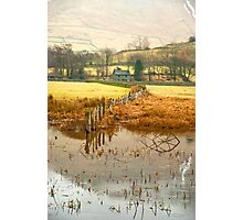 Brotherswater, The Lake District National Park Photographic Print