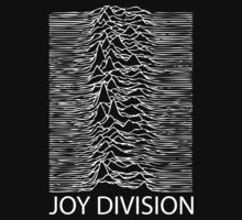 Joy Division W by blackychaan