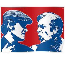 Blow the Doors Poster