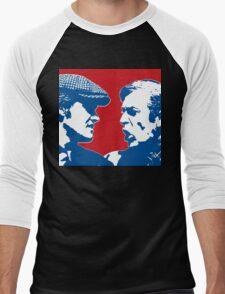 Blow the Doors Men's Baseball ¾ T-Shirt