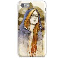 Tyene Sand iPhone Case/Skin