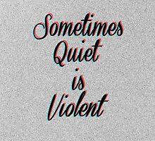 Twenty One Pilots lyrics by Maddy Iverson
