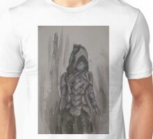 Nightingale Armour Watercolour Unisex T-Shirt
