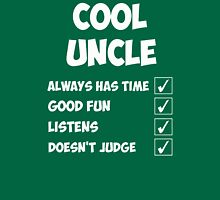 cool uncle T-Shirt