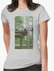 A baboon's point of view T-Shirt