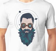 Space Traveler Unisex T-Shirt