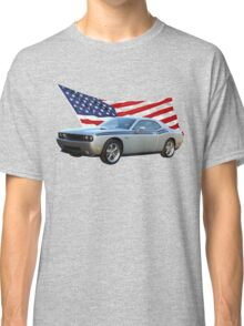 American Challenger Classic T-Shirt
