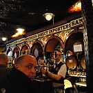 The Crown Bar, Belfast's  by pablotguerrero