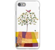 4 Season Series - Spring iPhone Case/Skin