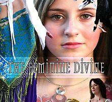 The Feminine Divine by debsrockine