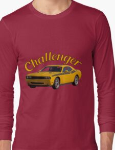 Challenger Long Sleeve T-Shirt