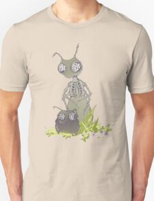 garden insects  T-Shirt