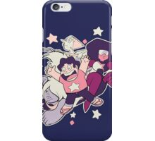 Steven Universe - Gem Warriors! iPhone Case/Skin