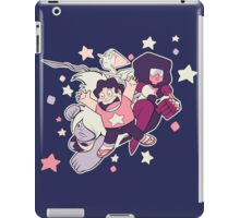 Steven Universe - Gem Warriors! iPad Case/Skin
