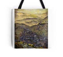 Getaway by Pierre Blanchard Tote Bag