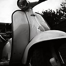 Lambretta LI 150 by darling-x