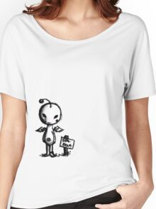 For Sale Women's Relaxed Fit T-Shirt