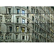 Up There 1254 / New York Photographic Print