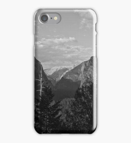 Majestic View iPhone Case/Skin