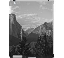 Majestic View iPad Case/Skin