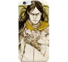 Victarion Greyjoy iPhone Case/Skin