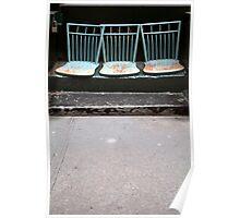 New York 0557 Poster