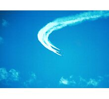 Blue Angels- Colorado III Photographic Print