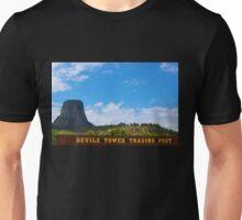 Devils Tower Unisex T-Shirt