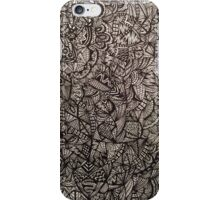 Doodlebug iPhone Case/Skin