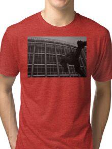 Billy Vessels- Oklahoma Heisman Tri-blend T-Shirt