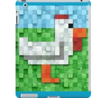Pixel Chicken iPad Case/Skin