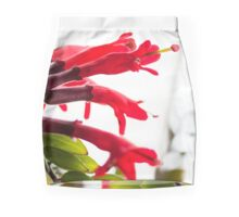 Flower Overture  Mini Skirt