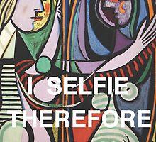 I SELFIE by Mariapuraranoai