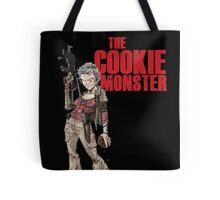 The Cookie Monster Tote Bag