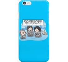 Game of Thrones - Worg iPhone Case/Skin
