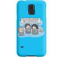 Game of Thrones - Worg Samsung Galaxy Case/Skin
